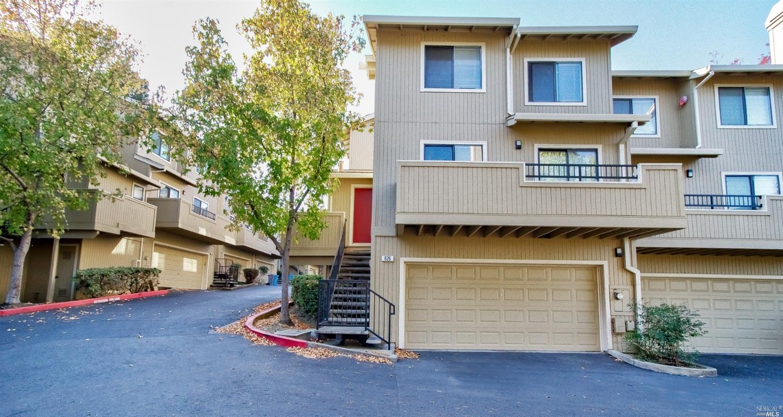 1 Frisbie St, Vallejo, CA, 94590