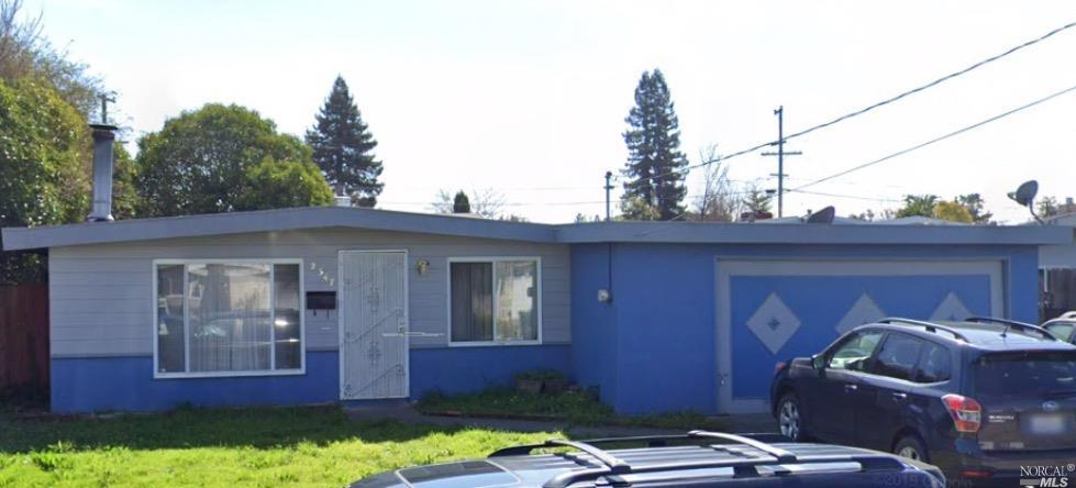 2347 Barry St, Napa, CA, 94559