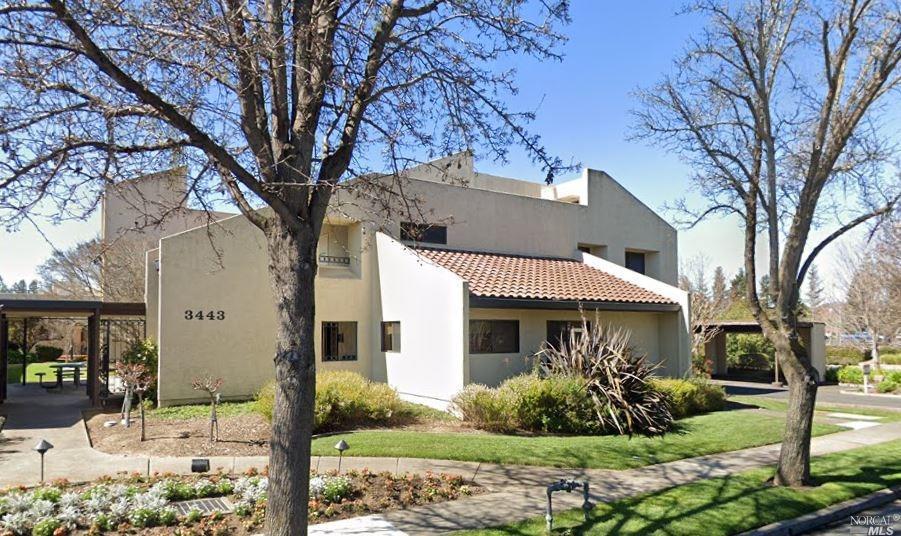 加州纳帕9号别墅3443号照片