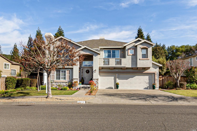 3468 Henderson Cir, Santa Rosa, CA, 95403