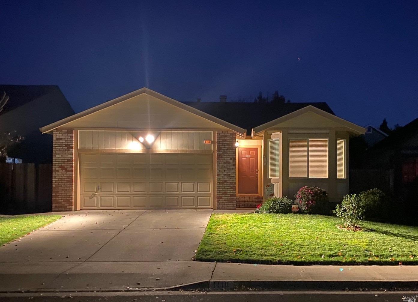 1110 Albion Pl, Santa Rosa, CA, 95401