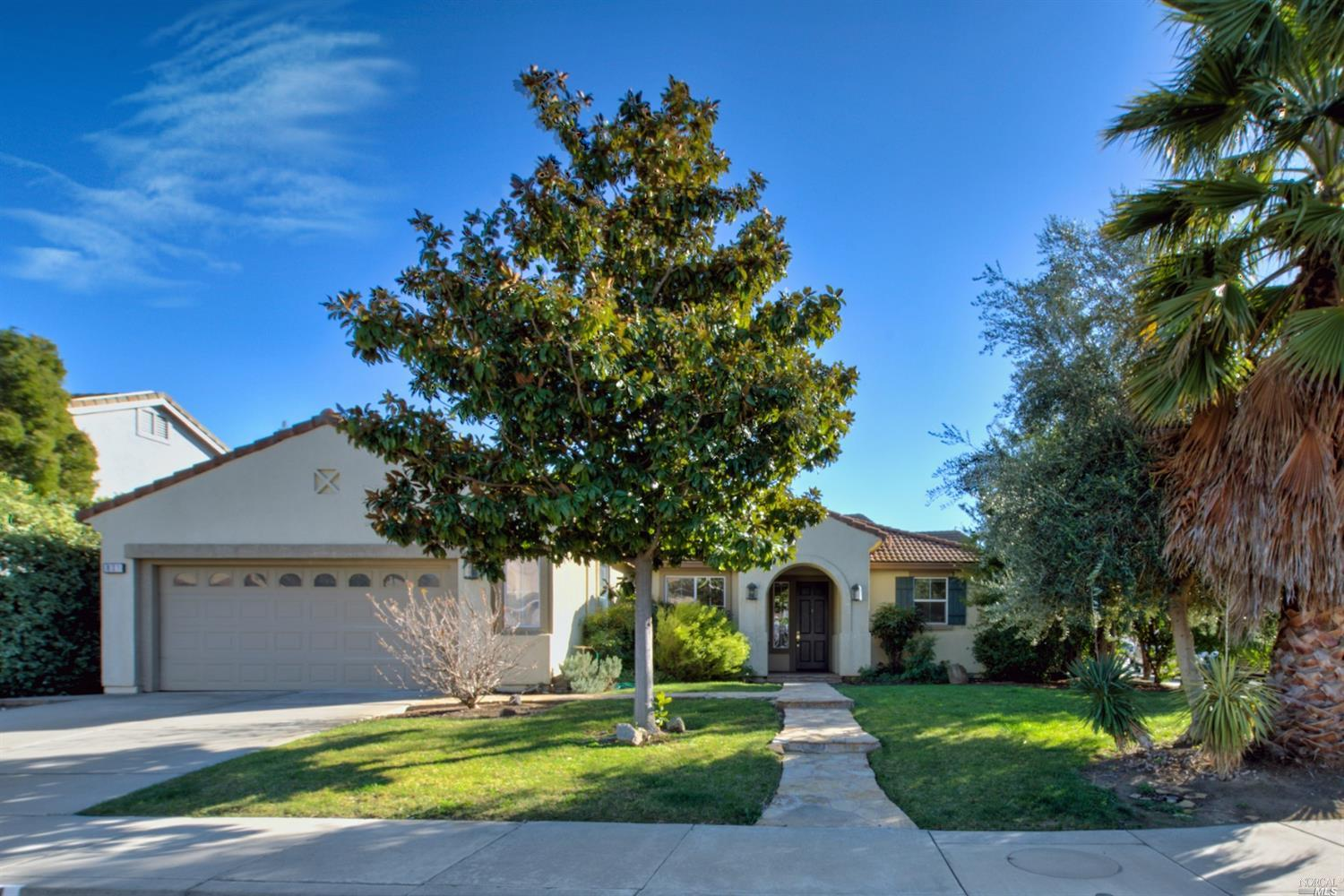 Amazing single story home on a huge corner lot in the highly sought after Cooper Station Subdivision