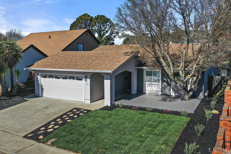 105 Carlisle Wy, Benicia, CA, 94510
