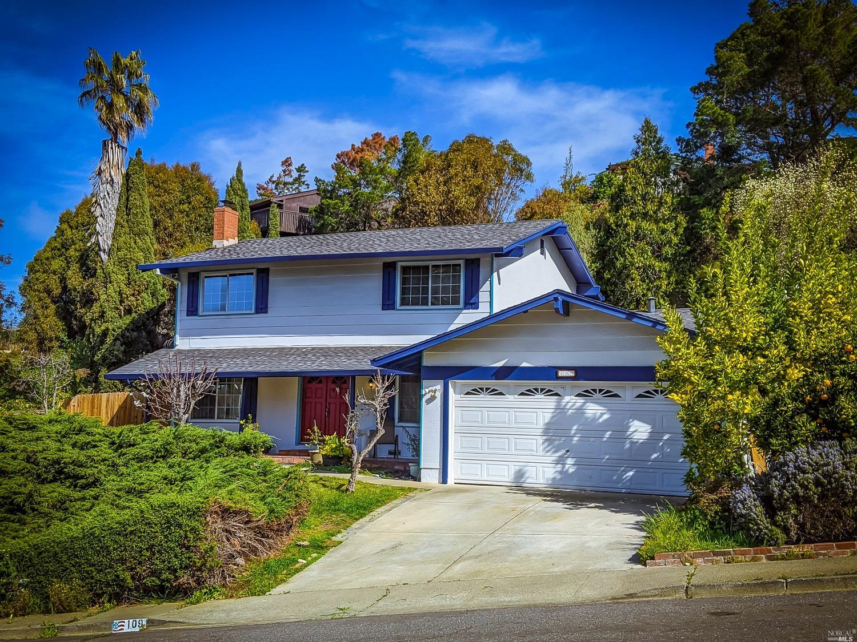 109 Ardmore Wy, Benicia, CA, 94510