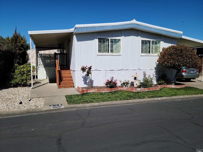 612 Prt #612, Calistoga, CA, 94515