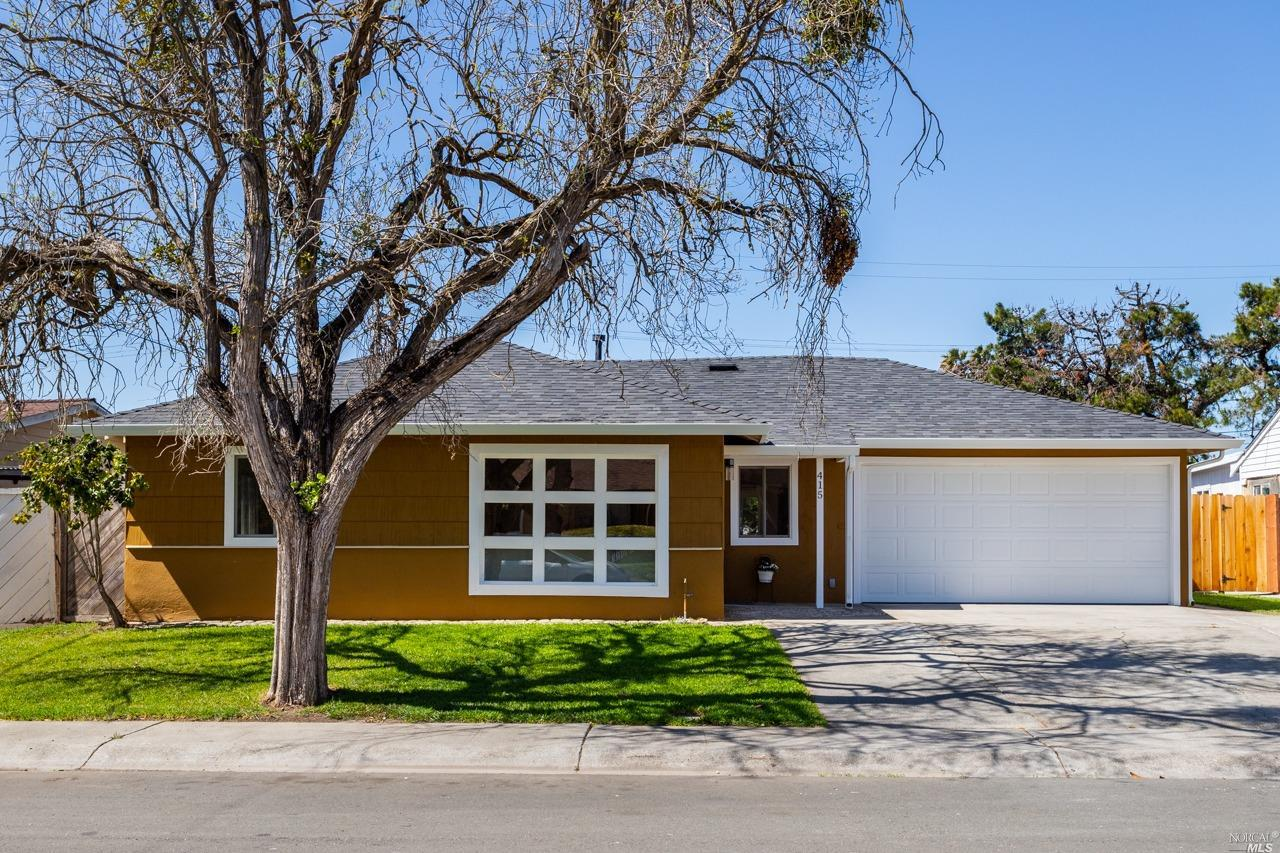 Here's the house you've been looking for! This beautifully renovated 4 bedroom, 2 bath home is waiti