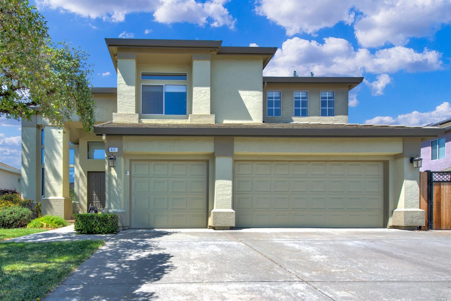 Executive style home that checks ALL of the boxes!  Fantastic layout with 5 bedrooms and 4 full bath