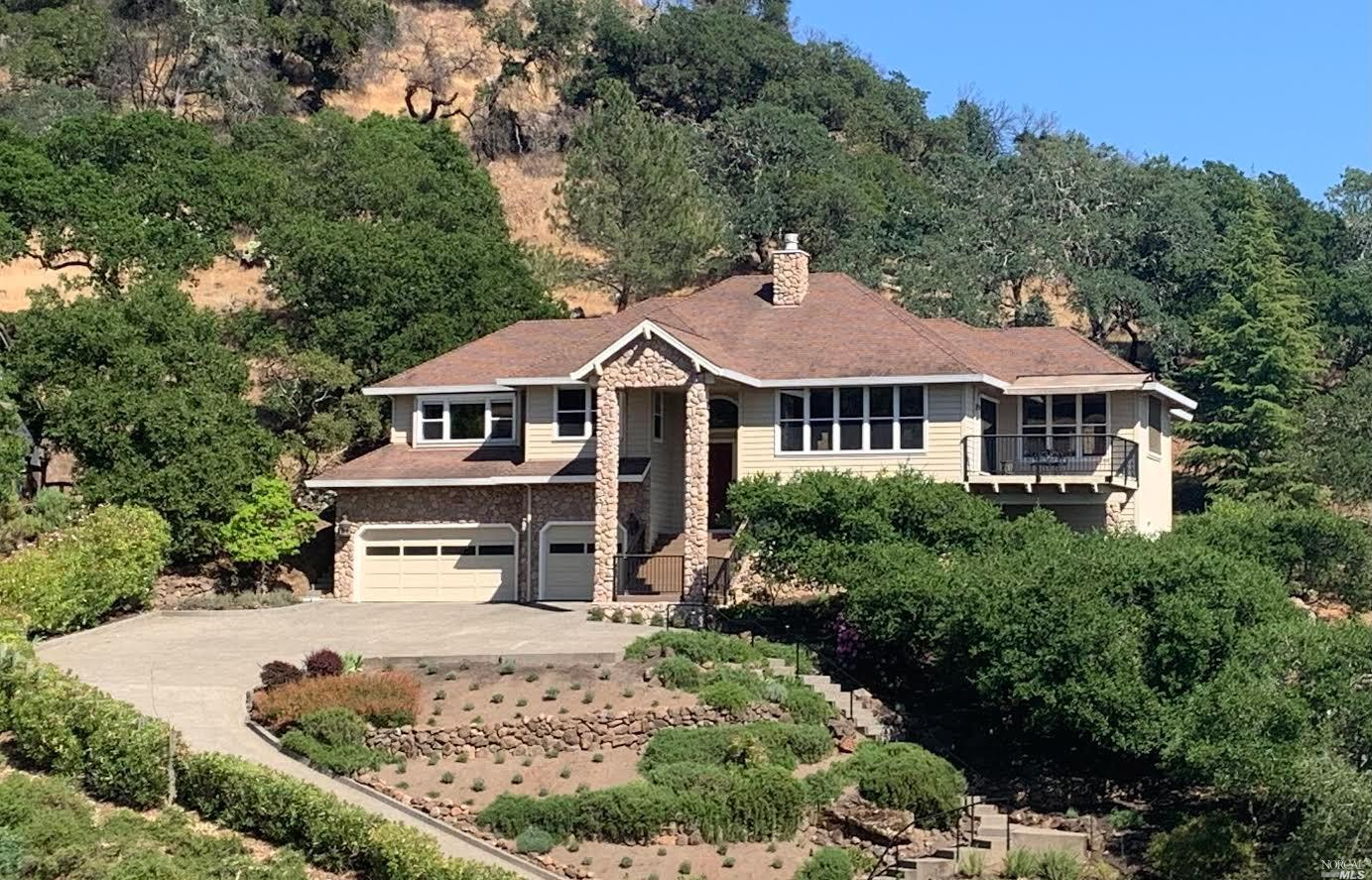 Photo of 535 Westgate Dr in 纳帕, CA