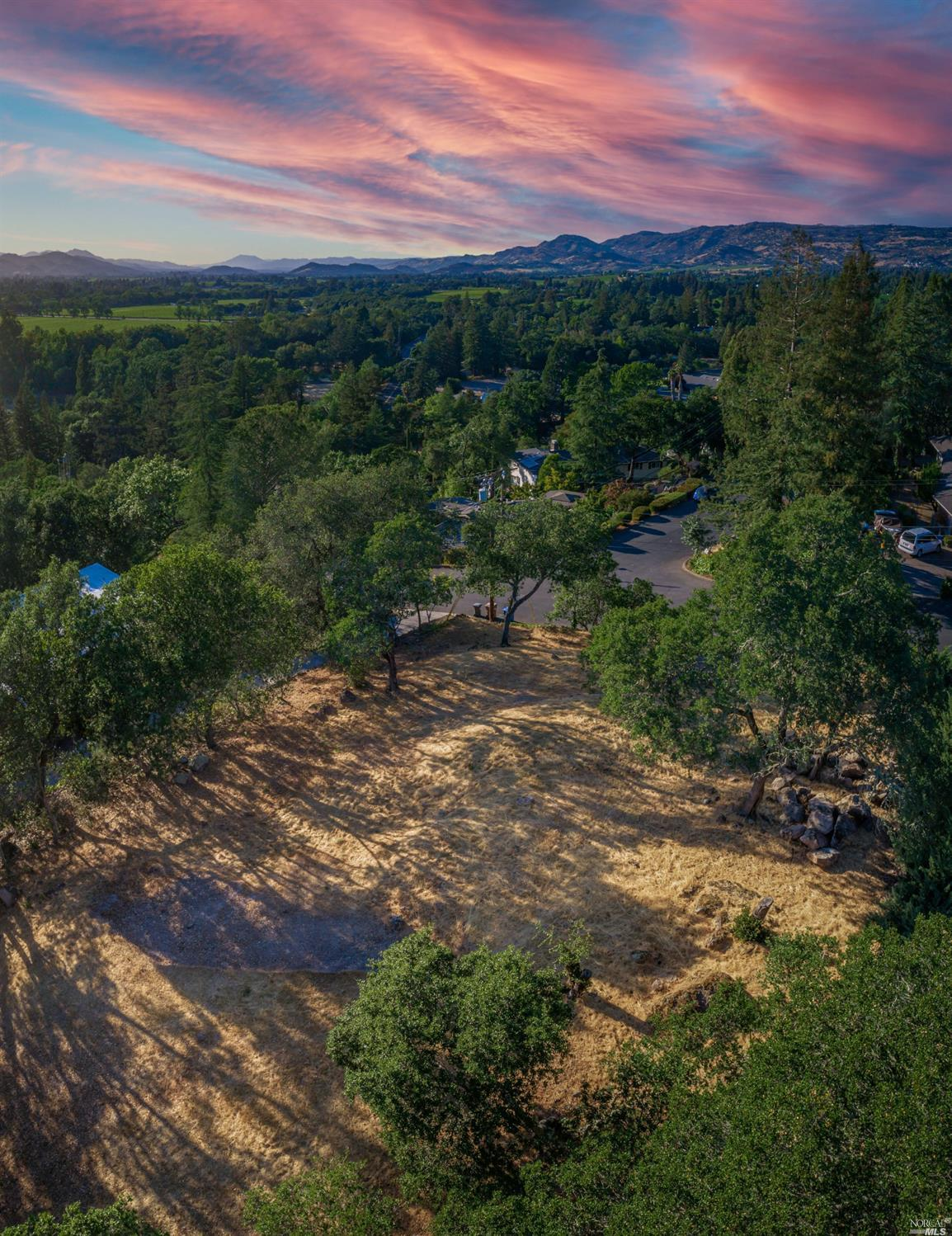 Location, Views & Privacy! An absolutely outstanding opportunity to build your dream home on this 4/