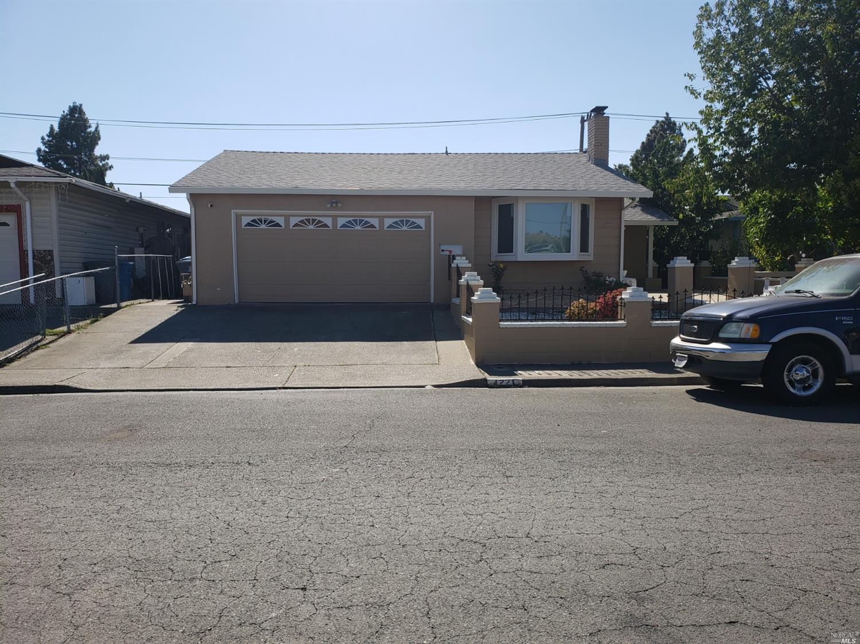 1221 Roleen Dr, Vallejo, CA, 94589
