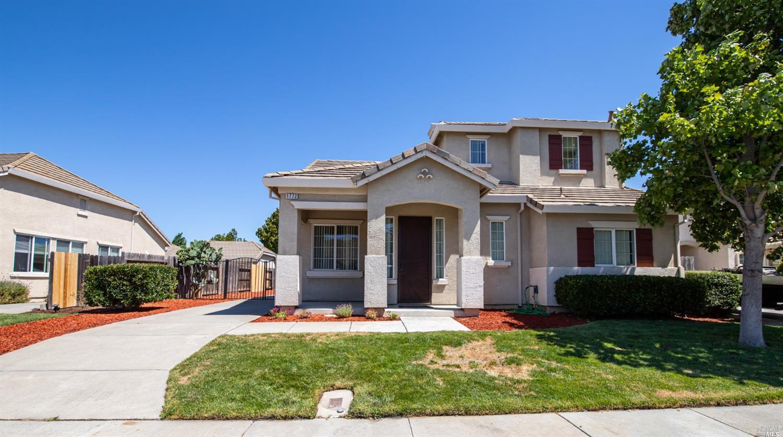 1772 Andrews Cir, Suisun City, CA, 94585