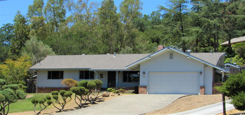 加州纳帕的226号Monte Vista博士照片