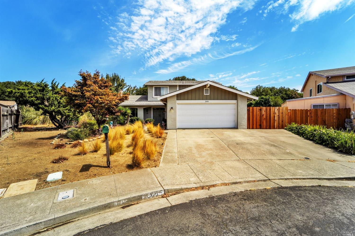 One of a kind home on a small cul-de-sac just a few blocks from highly-rated Henderson Elementary. T