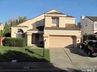 331多迪尼Ct在随顺市,加利福尼亚州