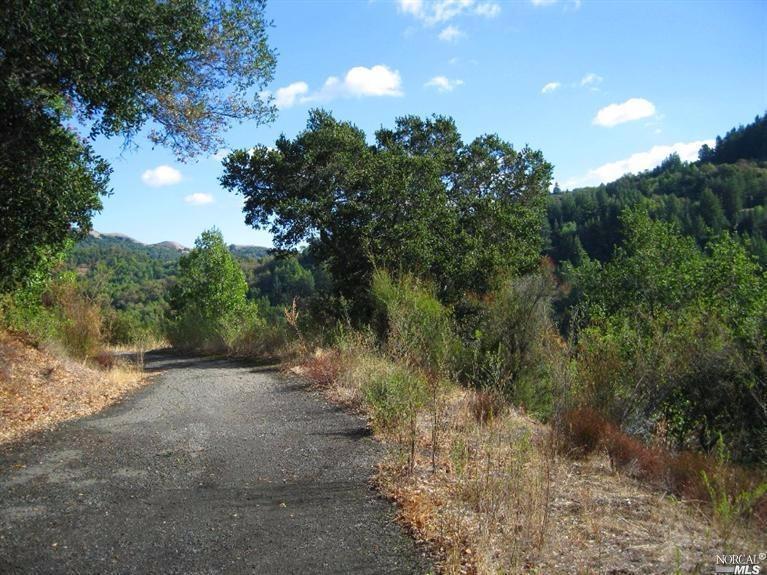 Listing 21701838 : 526  Cascade Drive, Fairfax, CA, 94930  (photo 1)