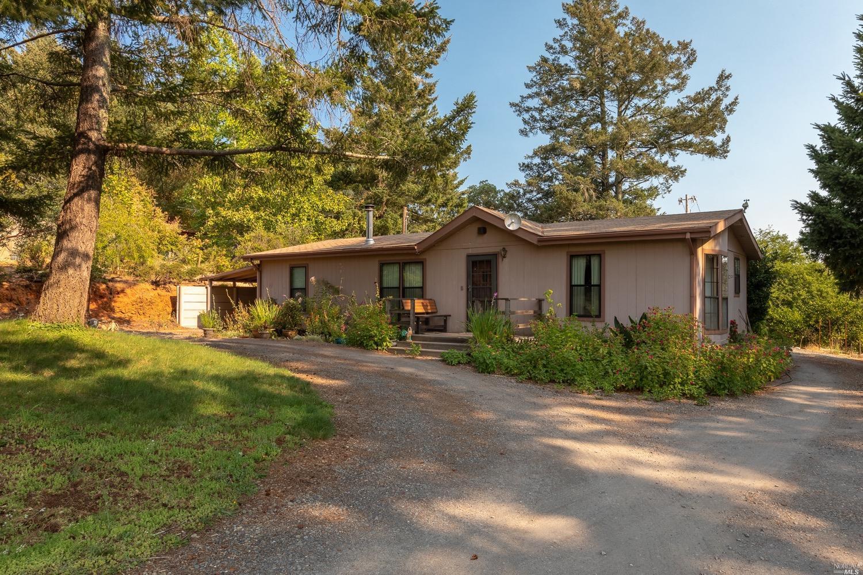 Listing 21820705 : 6351-6620  W Dry Creek Road, Healdsburg, CA, 95448  (photo 20)