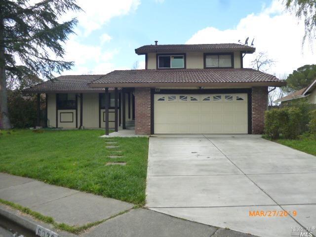 Photo of 6039 Dolores Drive, Rohnert Park, CA 94928