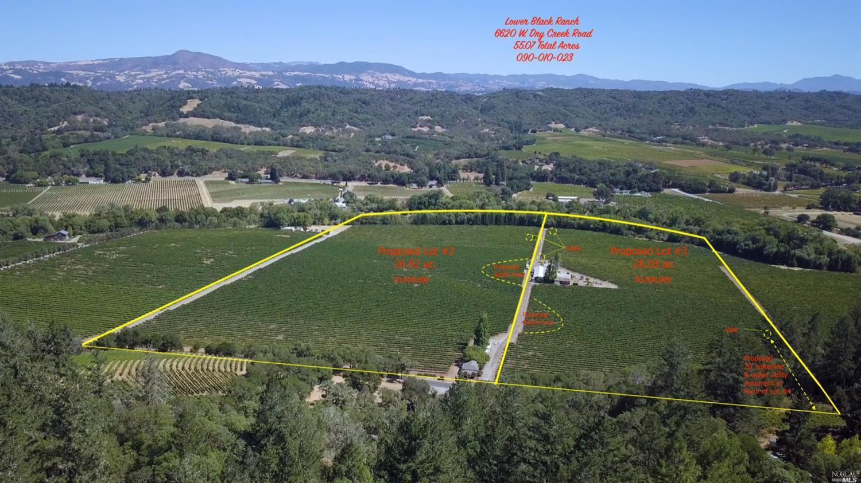 Listing 21914314 : 6620  W Dry Creek Road, Healdsburg, CA, 95448  (photo 27)