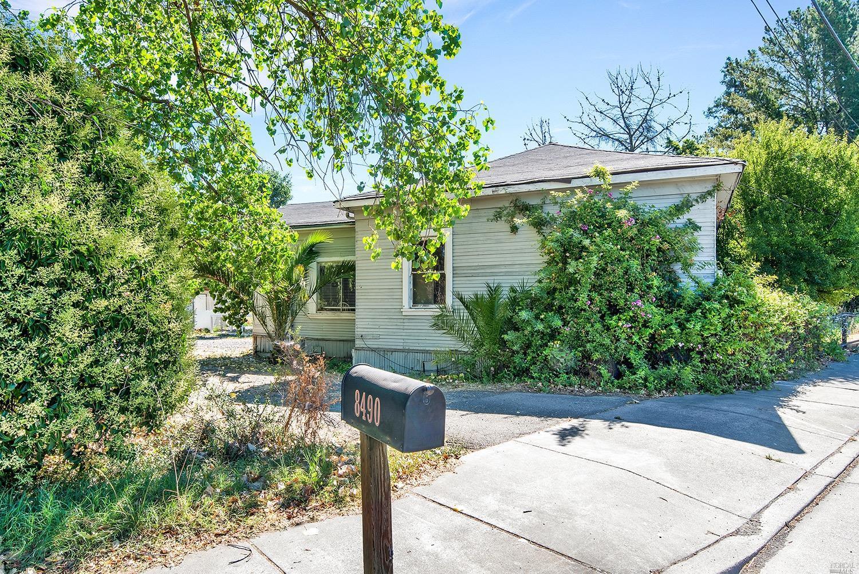 Listing 21927037 : 8490  Old Redwood Highway, Windsor, CA, 95492  (photo 4)