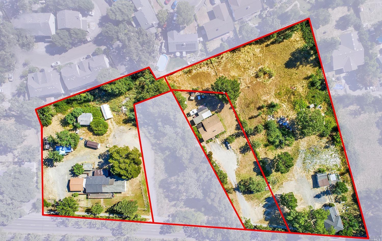 Listing 21927037 : 8490  Old Redwood Highway, Windsor, CA, 95492  (photo 1)