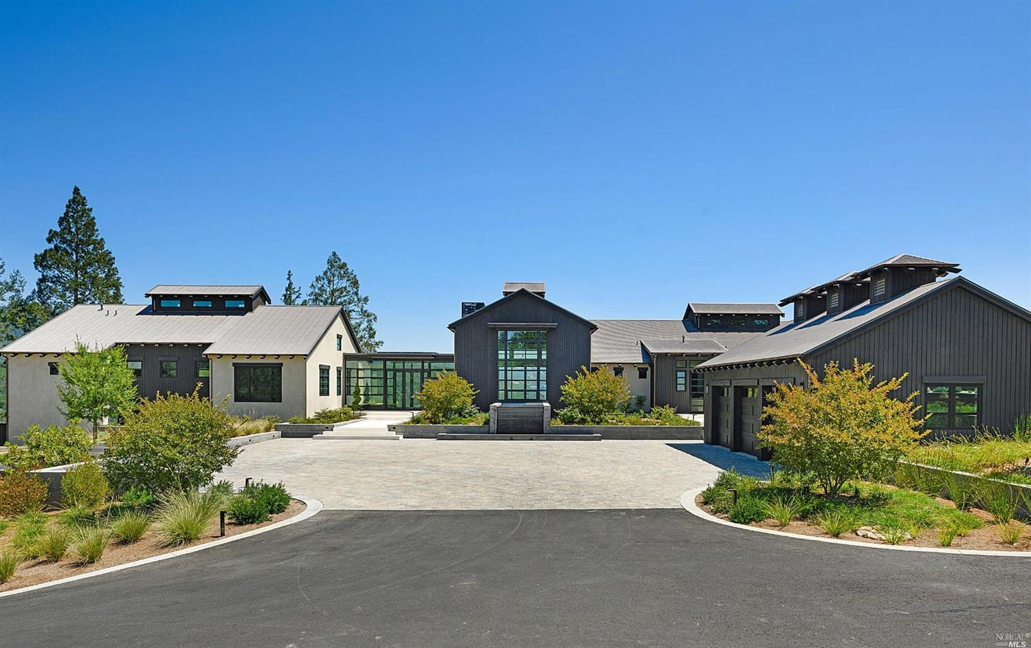 Photo of 861 Conn Valley Road, St. Helena, CA 94574