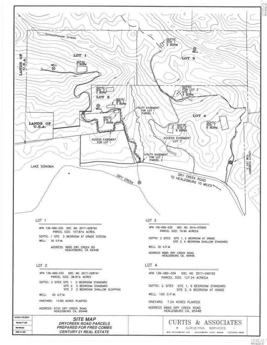 Listing 21927532 : 9860  Dry Creek Road, Healdsburg, CA, 95448  (photo 9)
