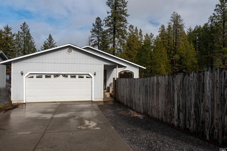 27980 Poppy Drive, Willits, CA 95490