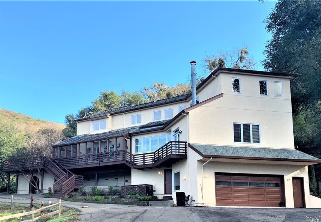 Listing 22001087 : 1765  Trimble Lane, Cloverdale, CA, 95425  (photo 2)