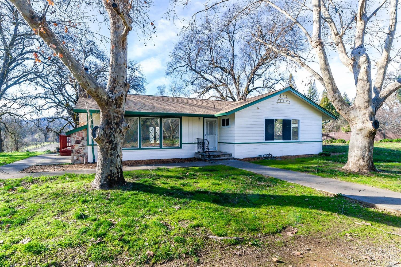10550 East Road, Redwood Valley, CA 95470