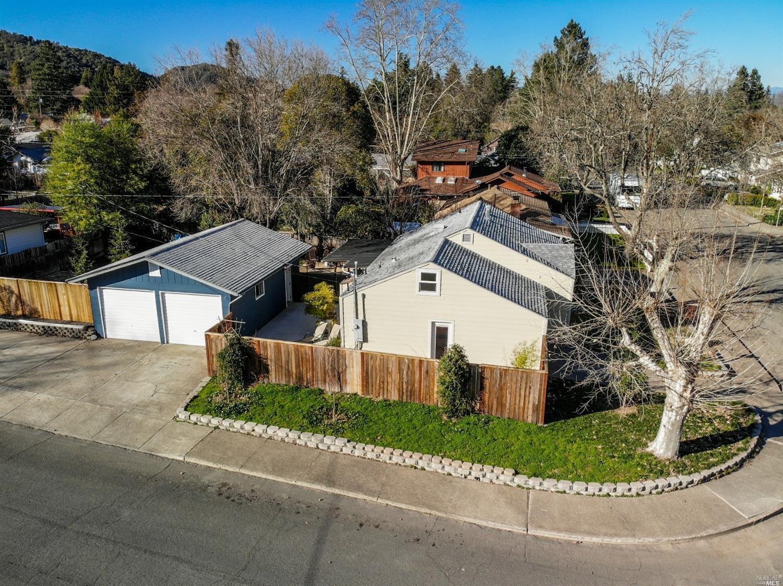 297 Gardens Avenue, Ukiah, CA 95482