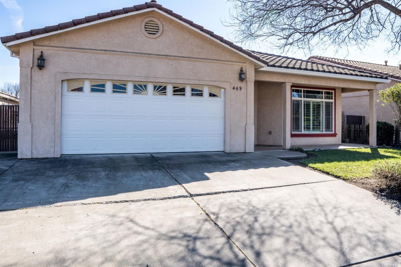 469 Beltrami Drive, Ukiah, CA 95482