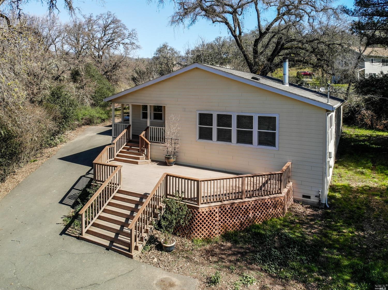 13603 Old River Road, Hopland, CA 95449
