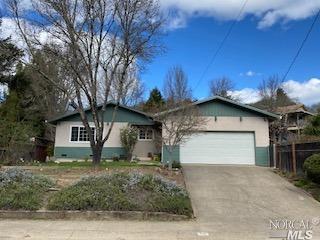 56 Mill Creek Drive, Willits, CA 95490