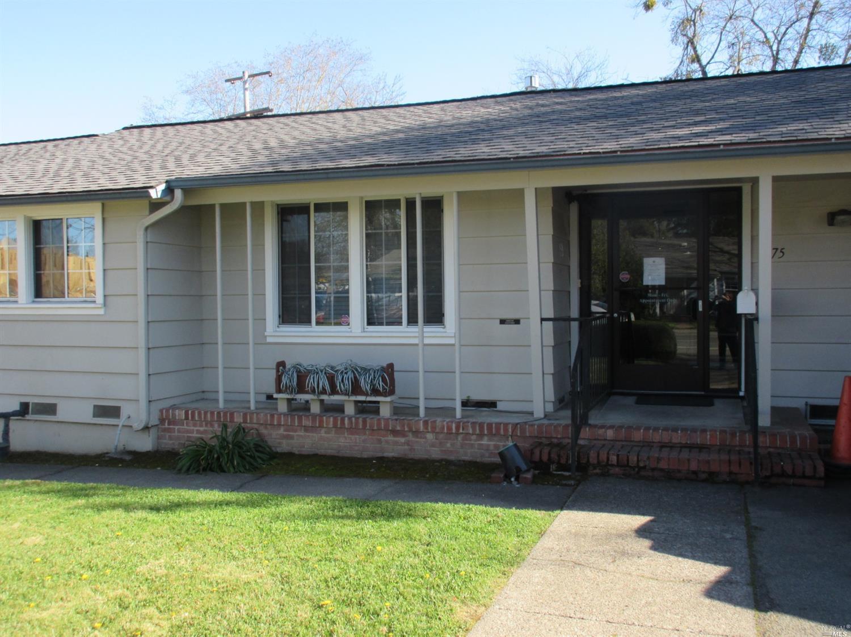 275 W Gobbi Street, Ukiah, CA 95482