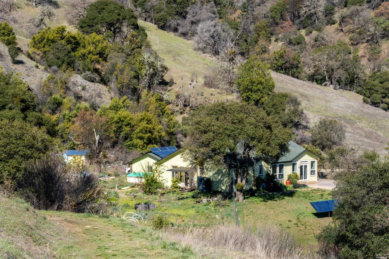 12400 Bakers Creek Road, Redwood Valley, CA 95470