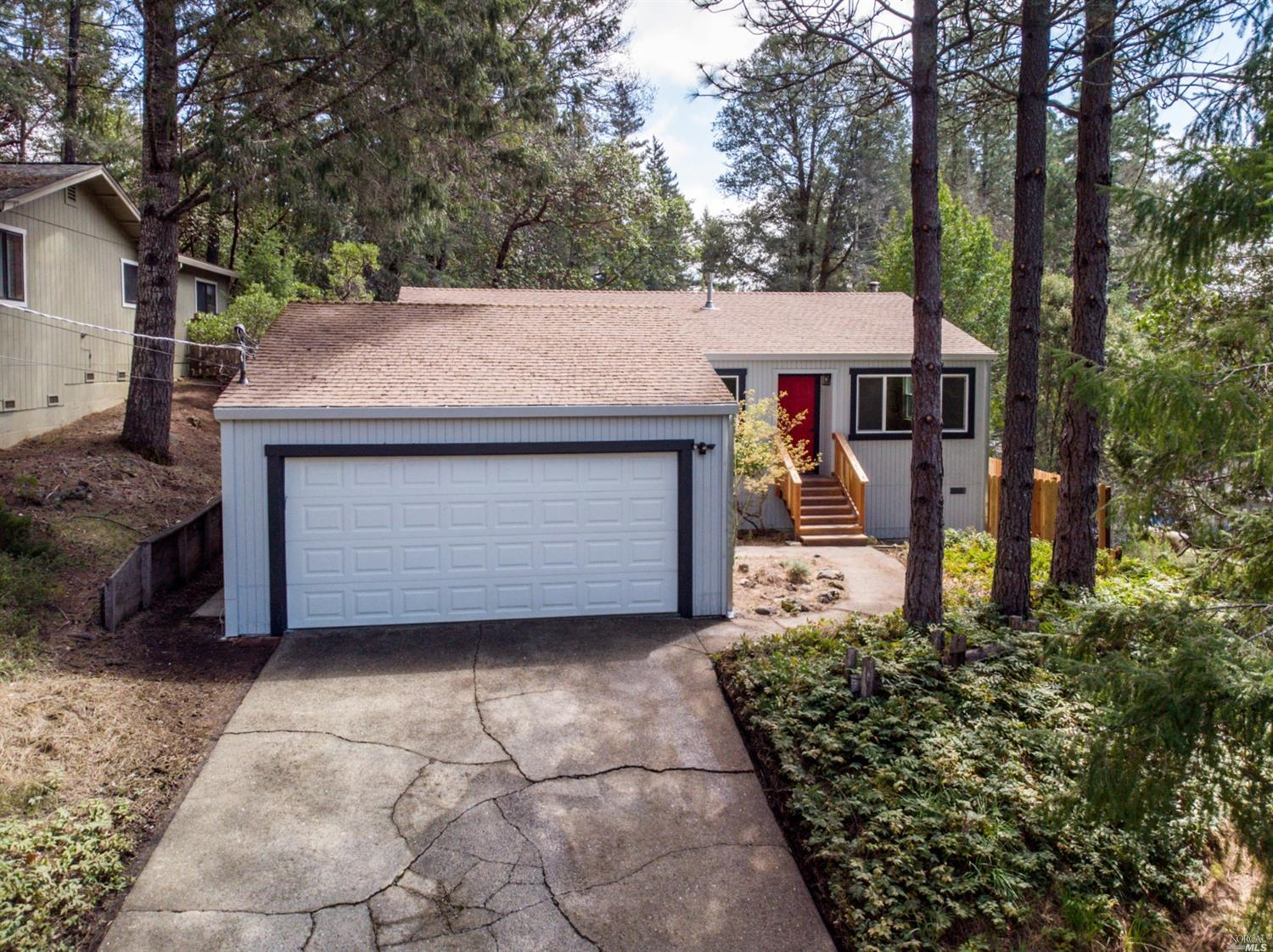 25735 Pullen Place, Willits, CA 95490