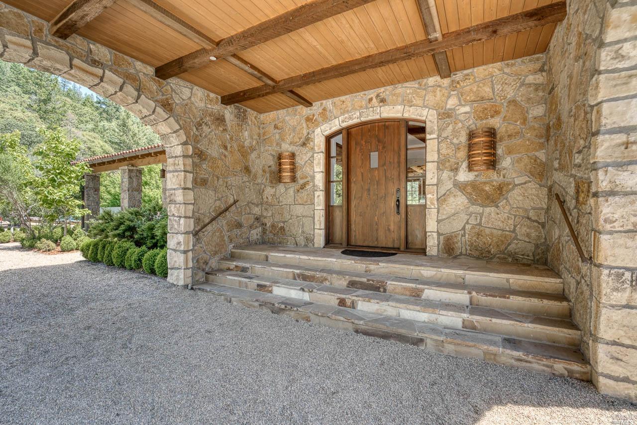 Listing 22010323 : 15300  Ida Clayton Road, Calistoga, CA, 94515  (photo 5)