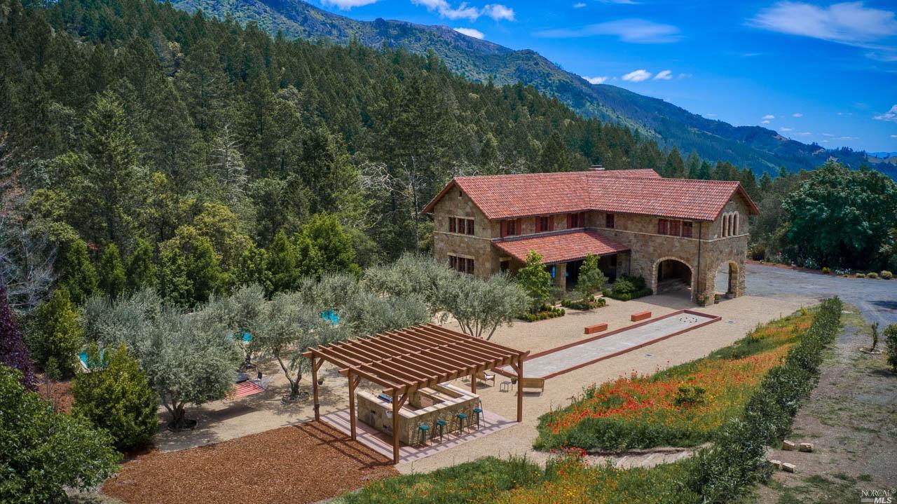 Listing 22010323 : 15300  Ida Clayton Road, Calistoga, CA, 94515  (photo 3)