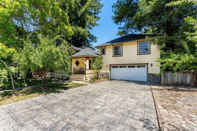 479 N Oak Street, Ukiah, CA 95482