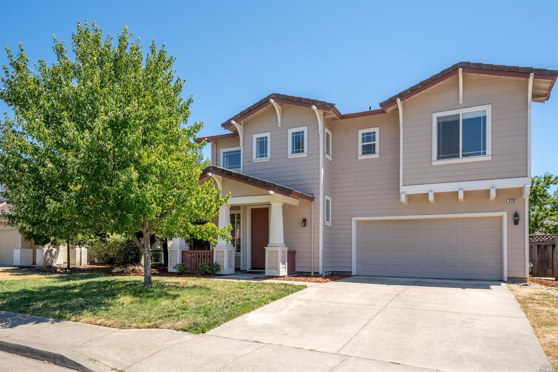 479 Beltrami Drive, Ukiah, CA 95482