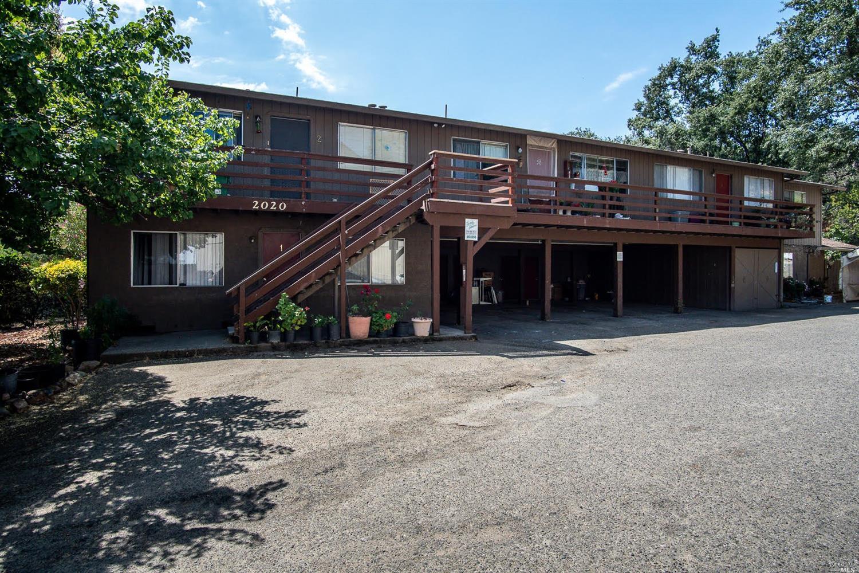 2020 S Dora Street, Ukiah, CA 95482
