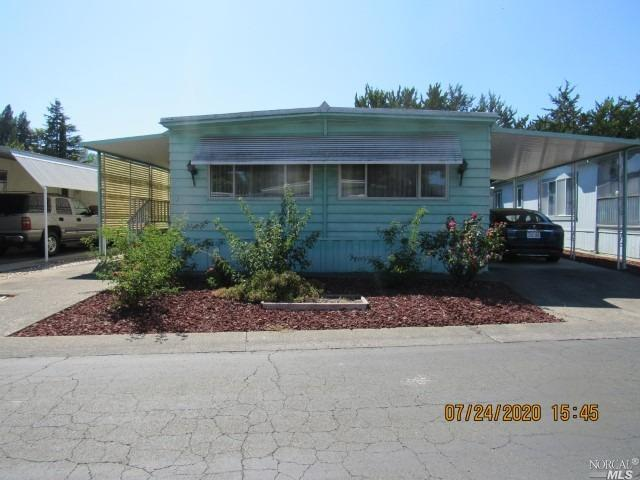 460 E Gobbi Street 25, Ukiah, CA 95482