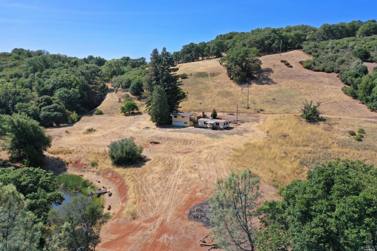 Listing 22017664 : 34151  Pine Mountain Road, Cloverdale, CA, 95425  (photo 4)