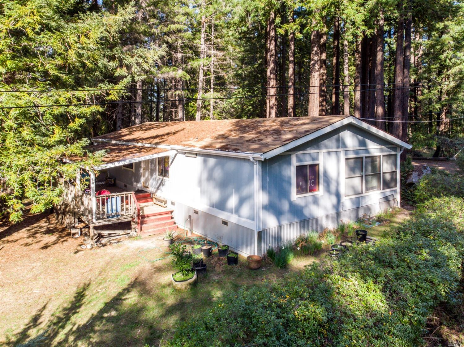 19995 Mountain View Road, Boonville, CA 95415