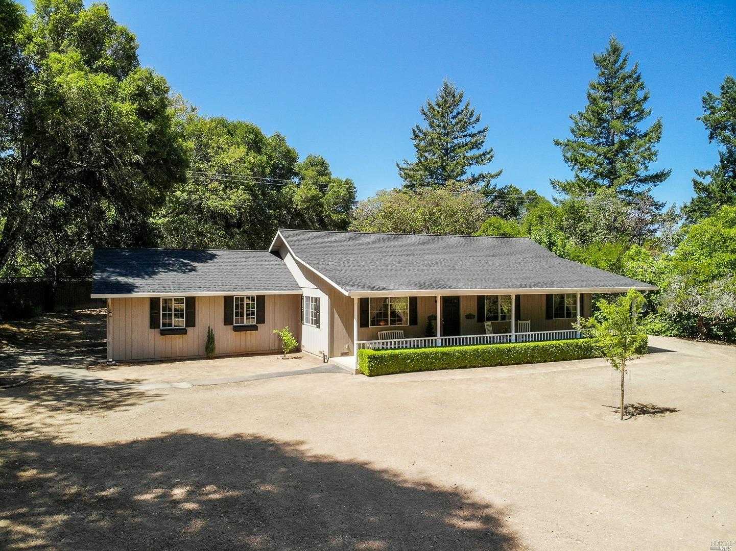 3117 Road B, Redwood Valley, CA 95470