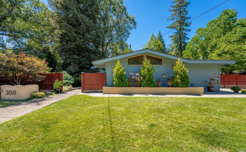 350 N Spring Street, Ukiah, CA 95482