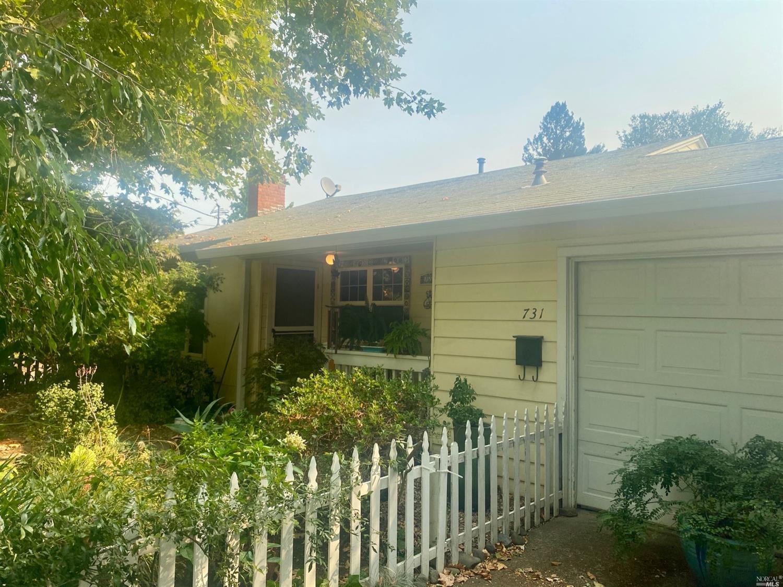 731 N Pine Street, Ukiah, CA 95482