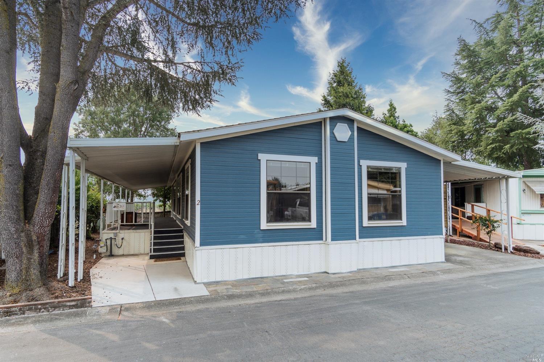 700 E Gobbi Street 2, Ukiah, CA 95482
