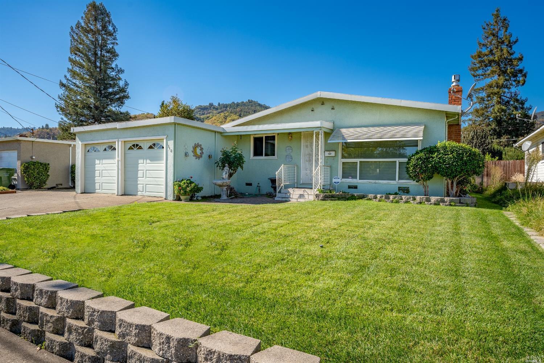 1348 S Dora Street, Ukiah, CA 95482