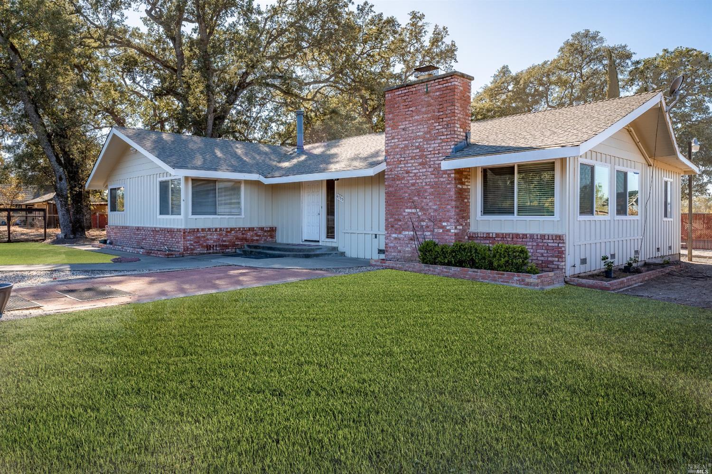 4795 Gaddy Lane, Kelseyville, CA 95451